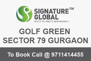 Signature Global Golf Green Sector 79 Gurgaon