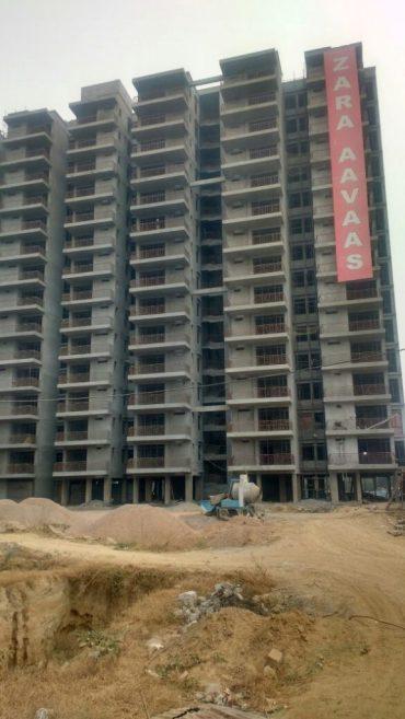 zara aavaas construction 2