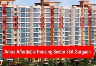 Amira Affordable Sector 88A Gurgaon