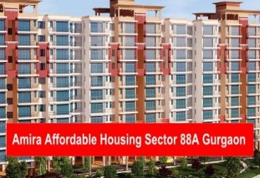 Amira Affordable Sector 88A Gurgaon