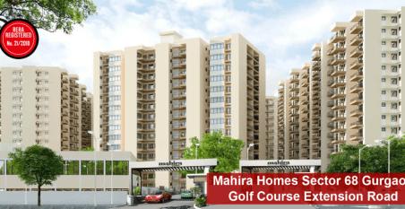 Mahira Homes Sector 68 Gurgaon