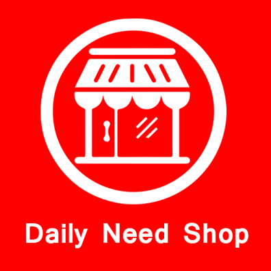 Daily Need Shop signature millennia 2
