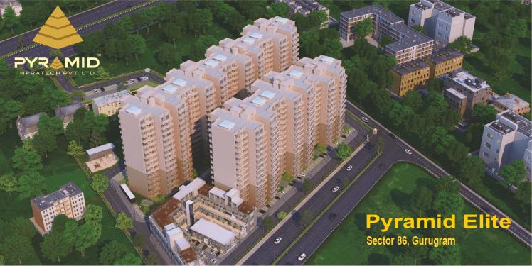 Affordable Sector 86 Gurgaon