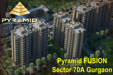 Pyramid Fusion Sector 70a Gurgaon