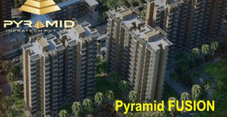 Pyramid Fusion Sector 70a Gurgaon