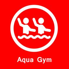 Aqua gym Signature Global Park