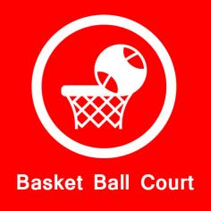 Basket Ball Court Global Park 36