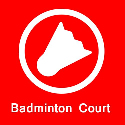 Global Park Badminton Court