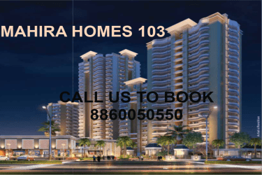 Mahira Homes 103 Affordable Housing Sector 103 Gurgaon