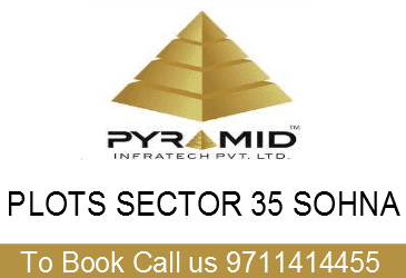 Pyramid Plots Spring Valley Sector 35 Sohna