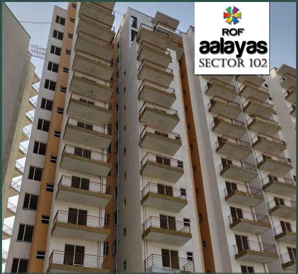 ROF-Aalayas-Gurgaon