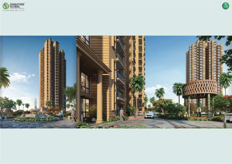 signature global proxima 2 sector 89 gurgaon