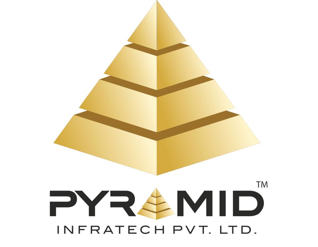 Pyramid Infratech Logo