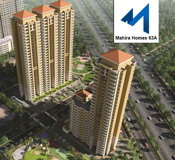 Mahira Homes 63A