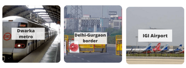 about sector 109 gurgaon