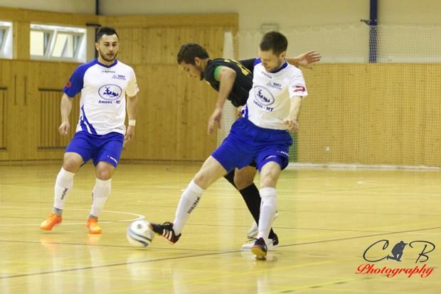 FK Volga Saratov trop fort pour Marcouville City