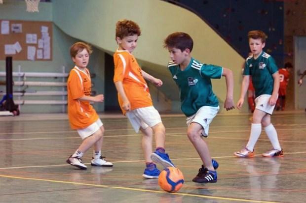 Romorantin Futsal - Bracieux Futsal en Juvénil