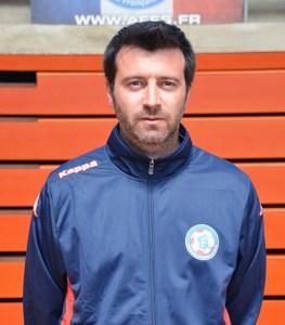 Julien Nepoty