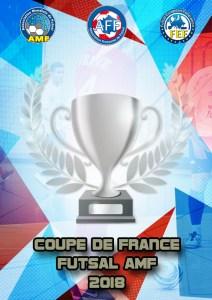 COUPE DE FRANCE 1/8 DE FINALE