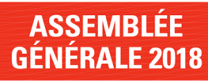 ASSEMBLEE GENERALE 2018 @ Salle Aqui san bien | Saint-Martin-de-Crau | Provence-Alpes-Côte d'Azur | France