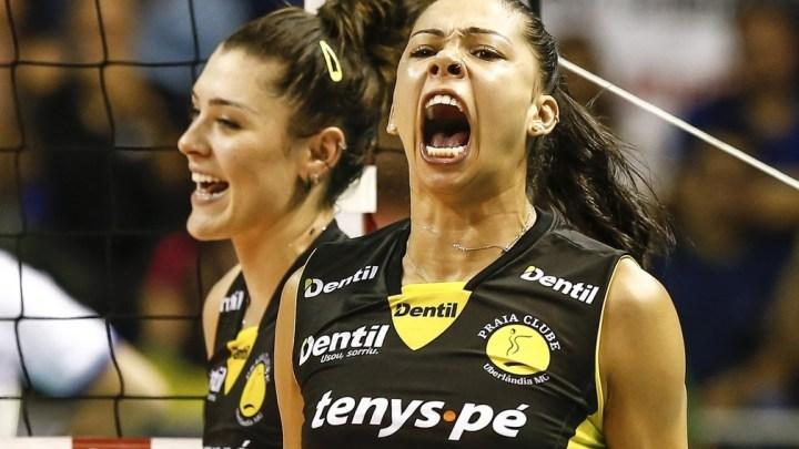 Itambé Minas x Praia Clube – Final – Superliga – 01/04 – 19:30