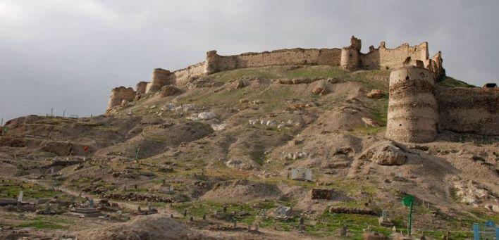 BalaHessarKabul