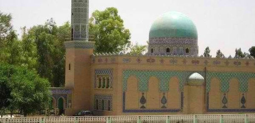Sultan-Masood-Palace