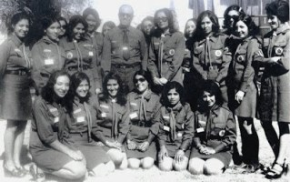 Girls Guides - 70's