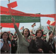 Womens Rally 1980