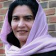 Picture of Rahela Sidiqi, Farkhunda Trust Founder & Director