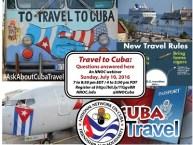 NNOC Cuba Webinar