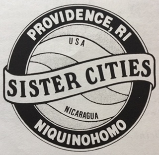 Providence Road Island Sister City Nicaragua