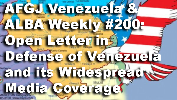 Venezuela Weekly 200