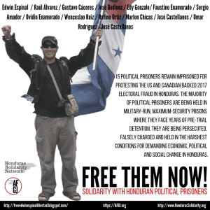 Political Prisoners in the USA | Alliance for Global Justice