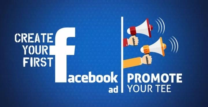 صورة دليلك لأنشاء حملة إعلانية على فيسبوك بأقل ميزانية