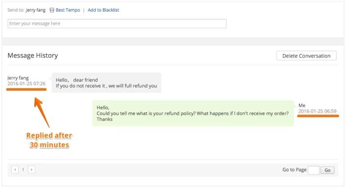 كيف تختار موردك للبيع عن طريق الـ drop shipping من موقع AliExpress ؟