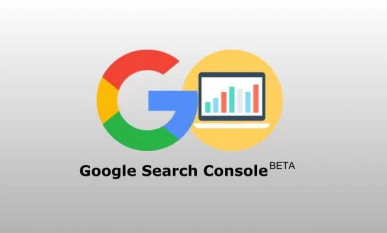 صورة نظرة عامة فى إصدار Search Console الجديد التجريبي (ادوات مشرفى المواقع من جوجل)