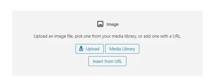 تحميل الصور إلى موقع الويب الخاص بك
