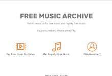 صورة طريقة الحصول على موسيقى مجانية على الإنترنت لأستخدامها في أعمالك