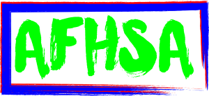 second logo afhsa