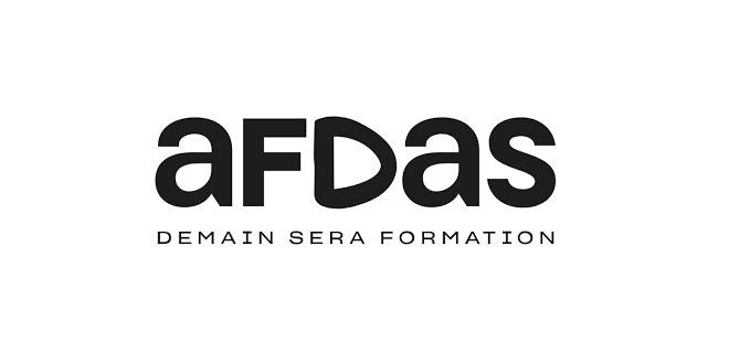 AFI-LNR - Logo AFDAS