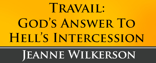 J-Wilkerson-Travail-God's Anaswer o Hell's Intercession-long banner
