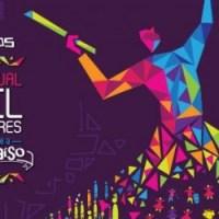 VALPARAÍSO: VIERNES 03, SÁBADO 04 Y DOMINGO 05 DE OCTUBRE DE 2014 - CARNAVAL MIL TAMBORES