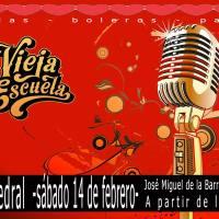 SANTIAGO: SÁBADO 14 DE FEBRERO DE 2015 - VIEJA ESCUELA