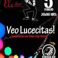 VALPARAÍSO: VIERNES 05 DE FEBRERO DE 2016 - VEO LUCECITAS!