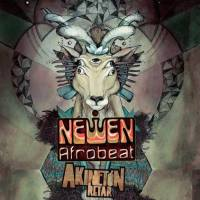 VALPARAÍSO: SÁBADO 06 DE FEBRERO DE 2016 - NEWEN AFROBEAT + AKINETÓN RETARD
