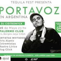 ARGENTINA: JUEVES 26 DE MAYO DE 2016 - PORTAVOZ