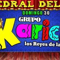 QUILICURA: DOMINGO 30 DE OCTUBRE DE 2016 - GRUPO KARICIA