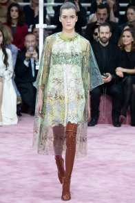 Christian Dior SS 15 COUTURE - PARIS COUTURE 1