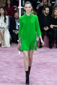 Christian Dior SS 15 COUTURE - PARIS COUTURE 11